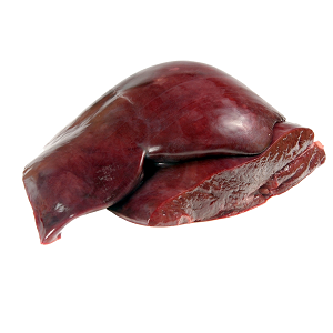 lamb-liver