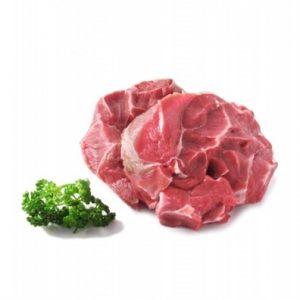 shin beef