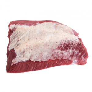veal topside